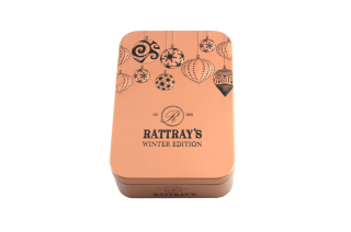 Rattray´s - Winter Edition 2019 100g